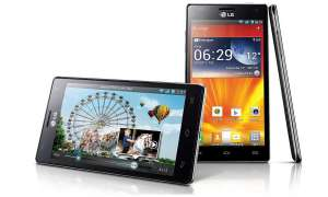 LG Optimus 4X HD (P880) im Test