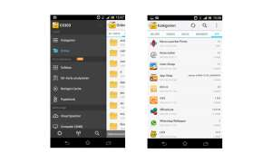 FileMaster Screenshot