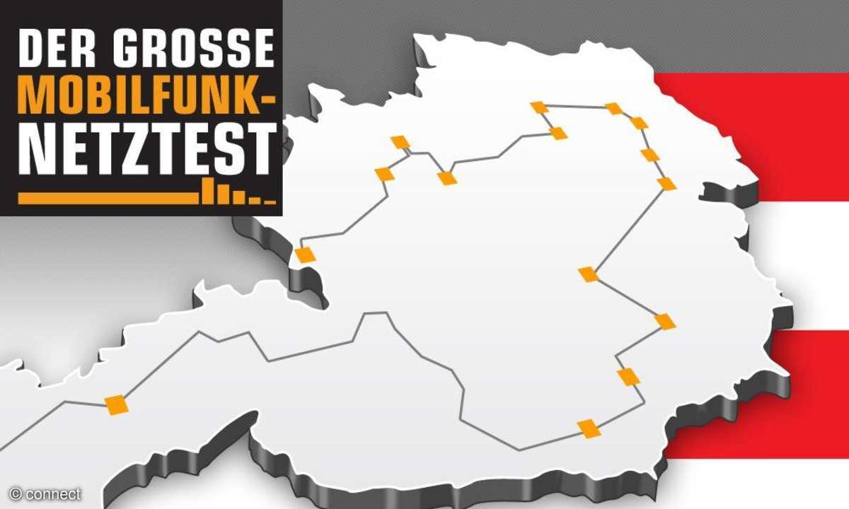 Netztest Österreich 2013