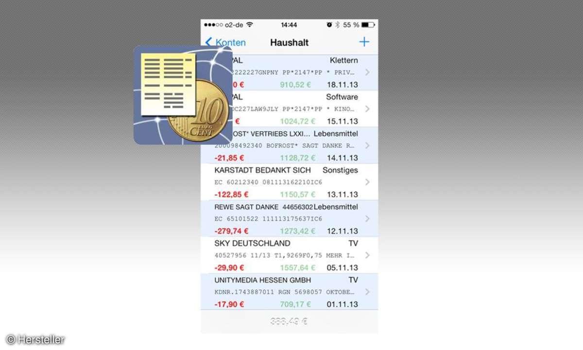 Bank X Mobile