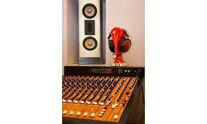 audioNEXT und zimmerli sounds