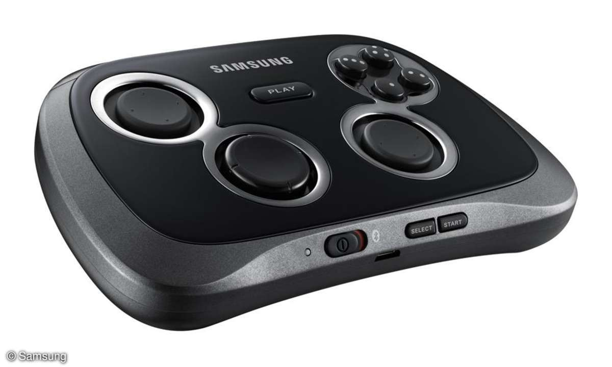 Samsung, Smartphone GamePad