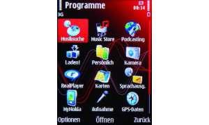 Testbericht Nokia 5320 Xpress Music
