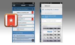 To Do App Wunderlist