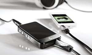 Der Hama Avinity Kopfhörerverstärker sorgt für einen besseren und klareren Sound