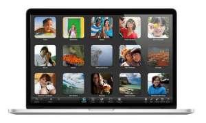 Mac Book Pro 10,1  Retina