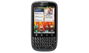 Motorola Pro+ im Test