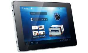 Huawei MediaPad: Update auf Android 4