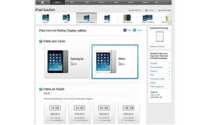 Apple iPad mini Retina-Display,Apple Store,