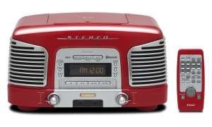 Retro-CD-Radio SL-D930