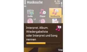 Screen Nokia 6720 classic