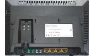 Testbericht T-Home Speedport W 920V