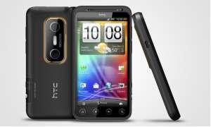 HTC, Evo 3D, smartphone