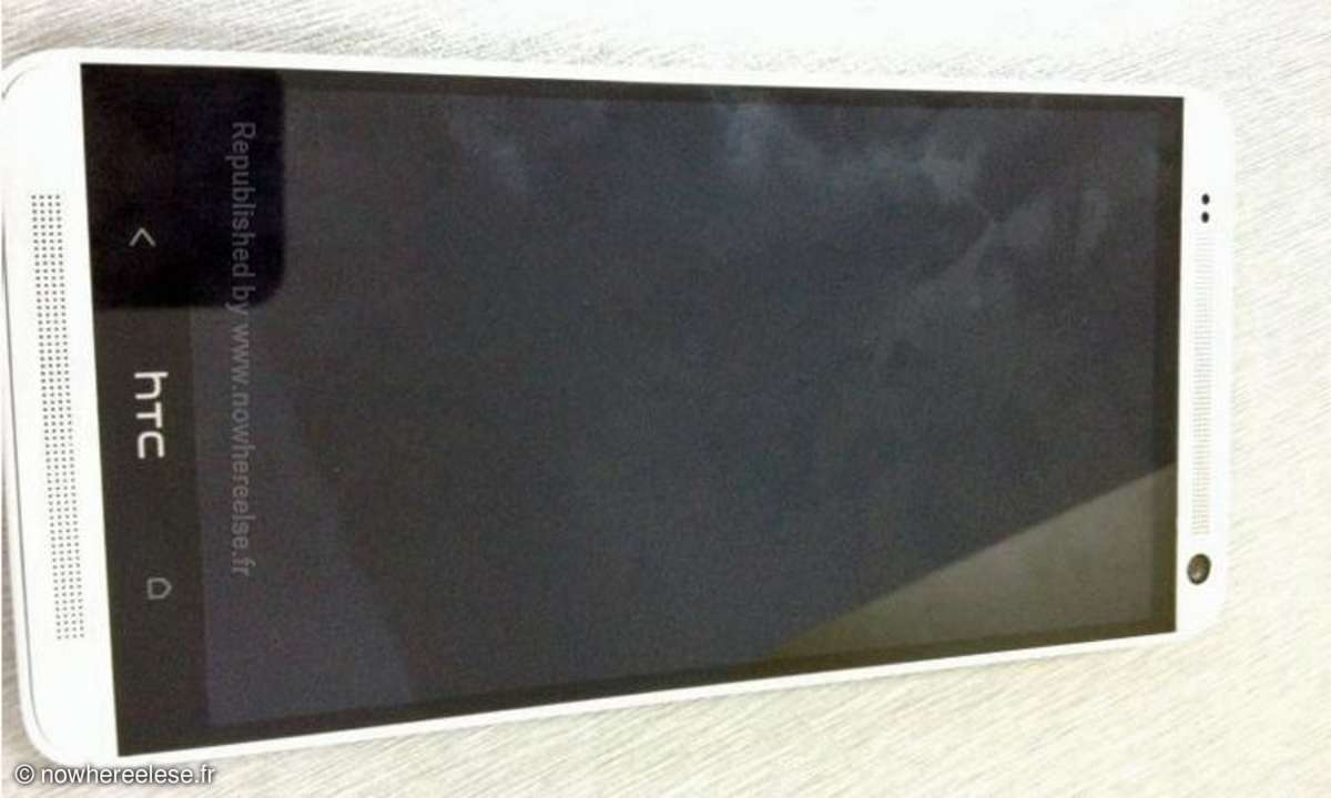 HTC One Max,