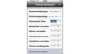 O2 Telmap Navigator