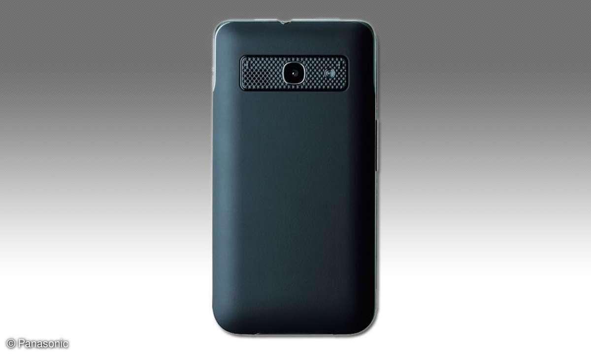 panasonic, kx-prx150, hybrid, smartphone, festnetz,