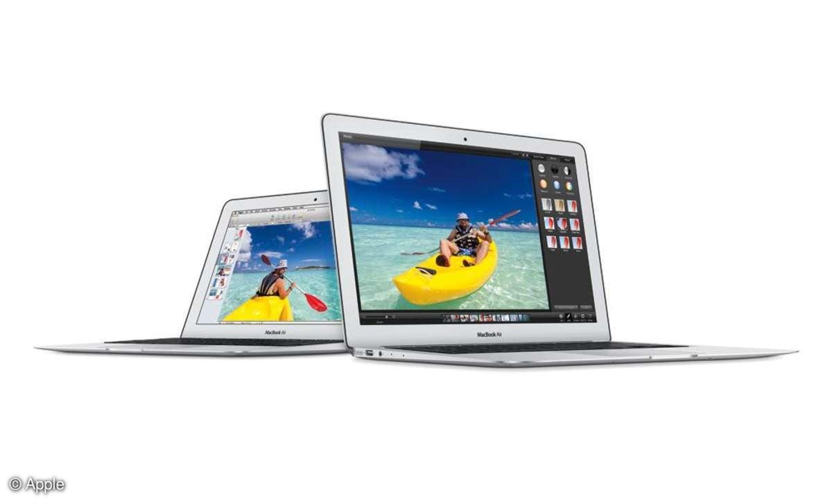 Apple - MacBookAir13