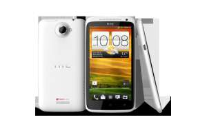 HTC One XL, LTE Smartphone