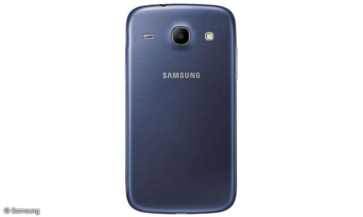Samsung Galaxy Core,Dual-SIM