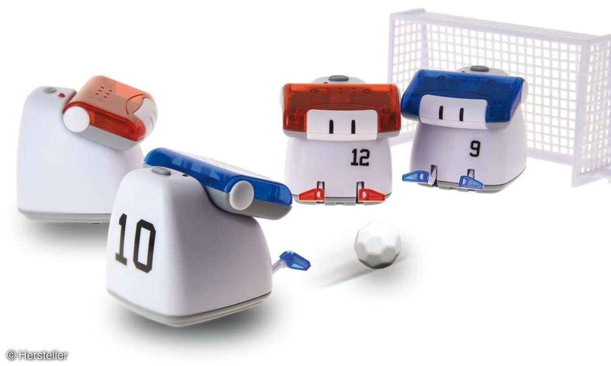 Beewi Kick Roboter