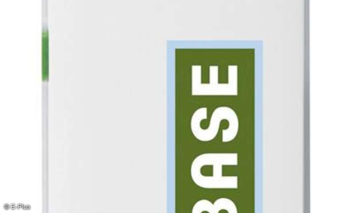 E-Plus Base Hotspot E355