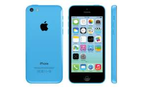 Apple iPhone 5C - Rundumsicht