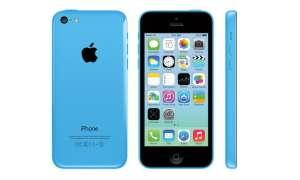 Apple iPhone 5C - Rundumsicht