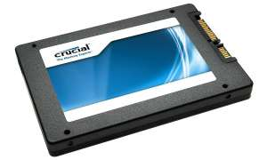 Crucial RealSSD M4