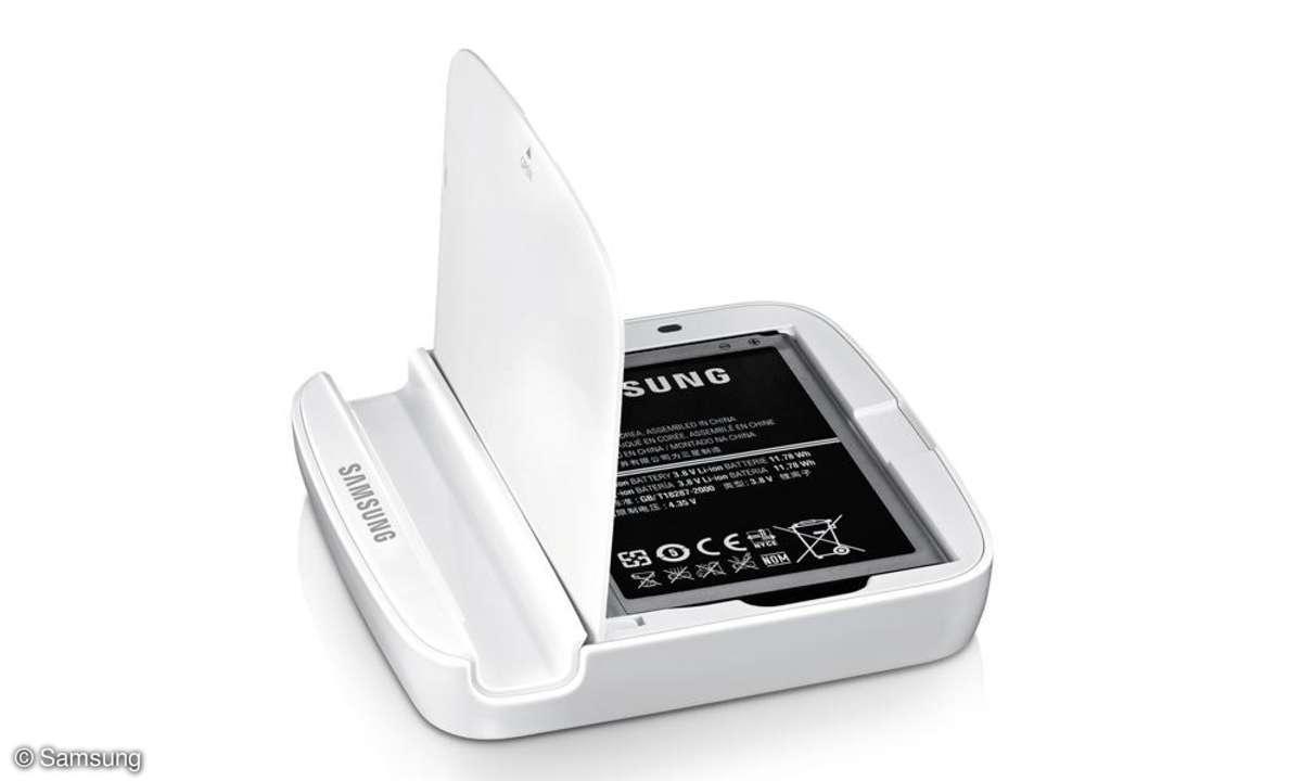 Samsung Galaxy Note 2 - Ersatzakku