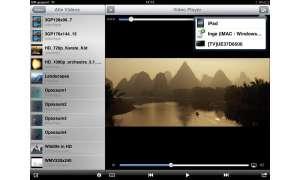 Software iMediaControl