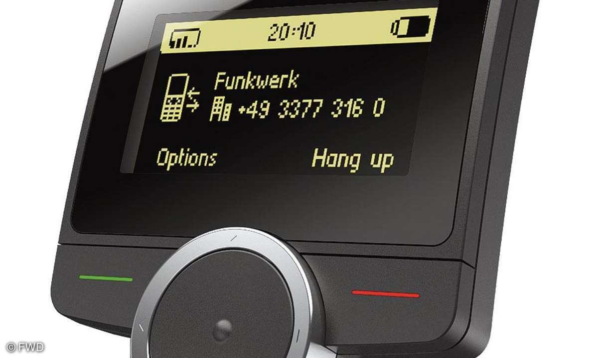 FWD Audio 2012
