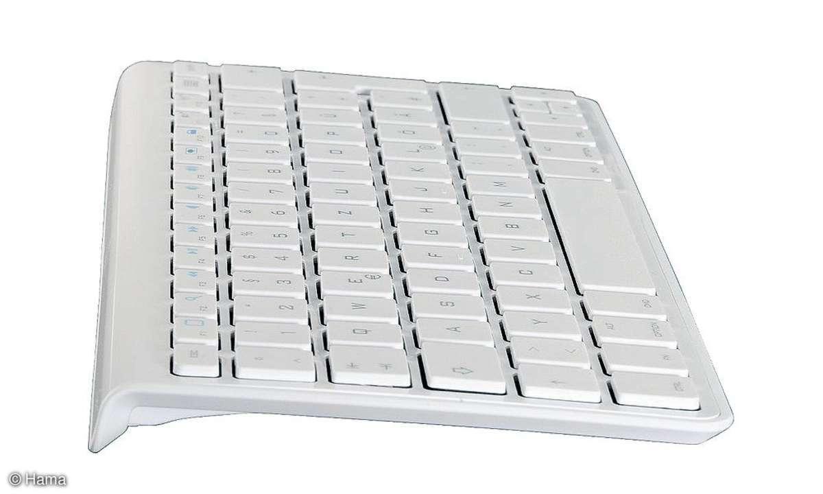 Hama Bluetooth-Keyboard