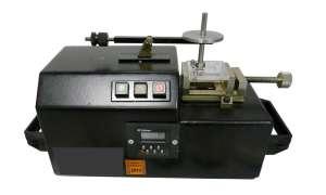 Kratzbeständigkeitprüfmaschine