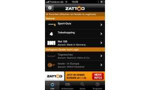 Zatto Live TV