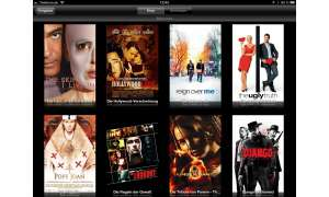 Miraculix Video App für IPad