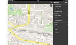 Karten,Apps,iPad,iPhone