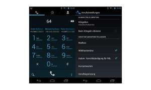 Android 4.3, Google, Software