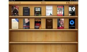 Apple iBooks Store