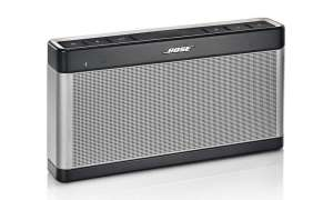 SoundLink Bluetooth Speaker III, Bose