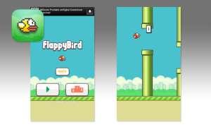 Flappy Bird ging so schnell wie es kam: Der Entwickler löscht die App.