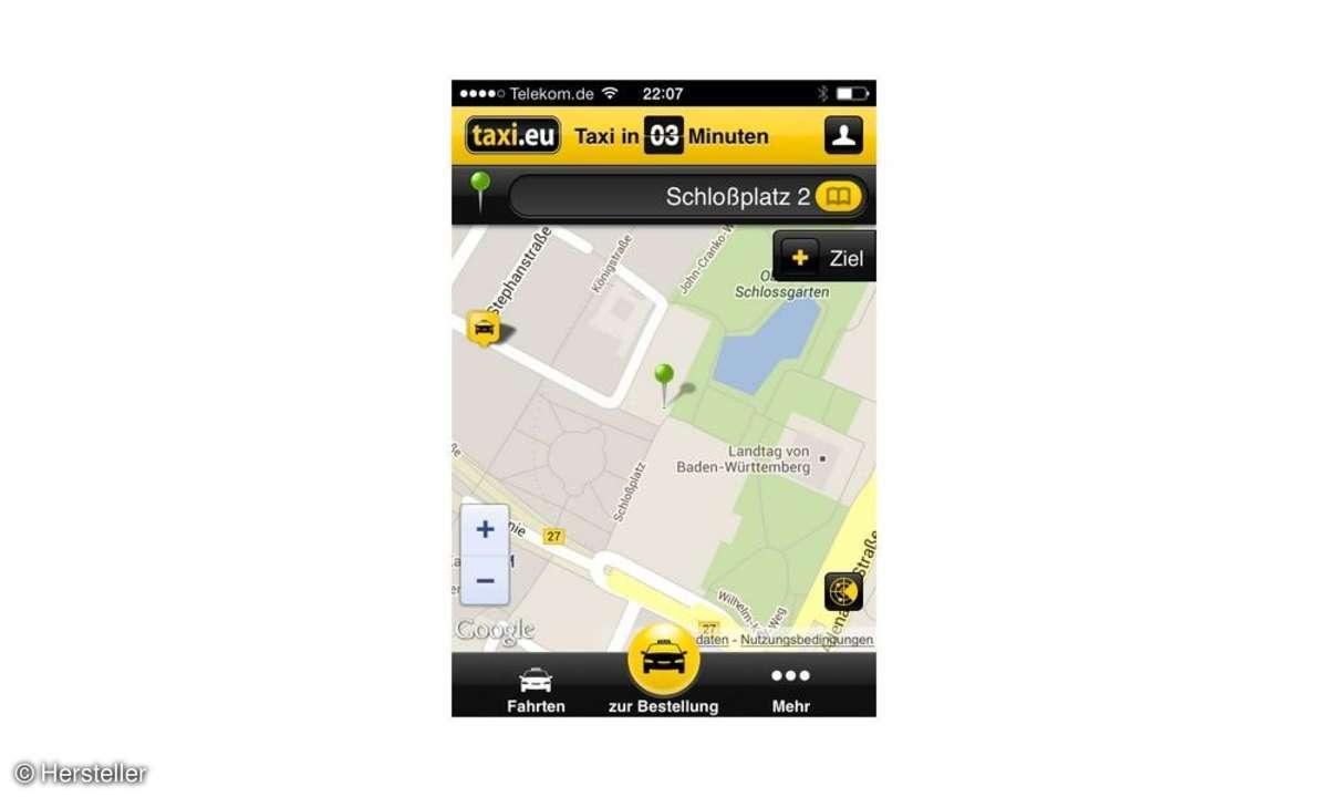 taxi.eu