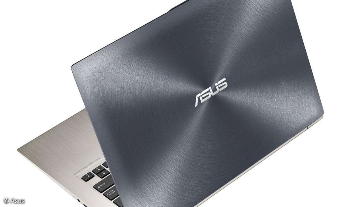 Asus Zenbook UX32