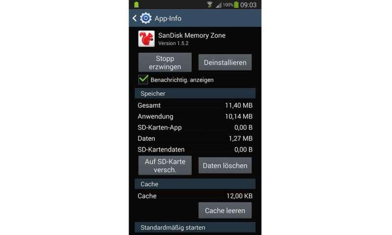 Iphone C Speicherkarte