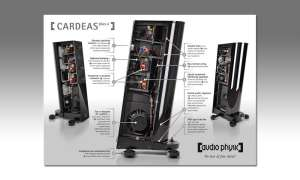 Audio Physic CARDEASplus