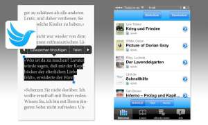Smartphone,iPhone,E-Reader,Apps,eBook.de