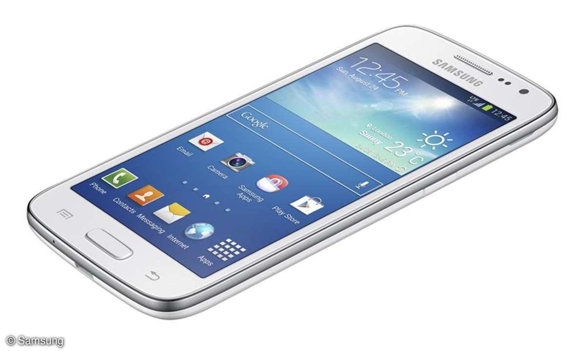 Samsung Galaxy Core LTE,LTE+,
