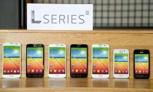 LG L-Serie,L90, L70, L40