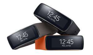 Samsung Gear Fit,Fitness,Fitness Armband