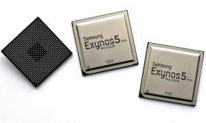 Samsung Exynos 5260, Hexa-Core,