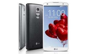 LG G Pro2 Phablet